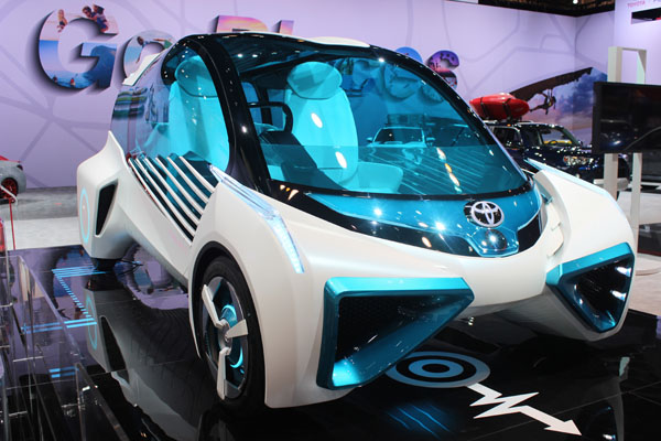<div class='meta'><div class='origin-logo' data-origin='WLS'></div><span class='caption-text' data-credit=''>The Toyota FCV Plus - a hydrogen fuel cell vehicle -on display at the 2017 Chicago Auto Show on Feb. 10, 2017.</span></div>