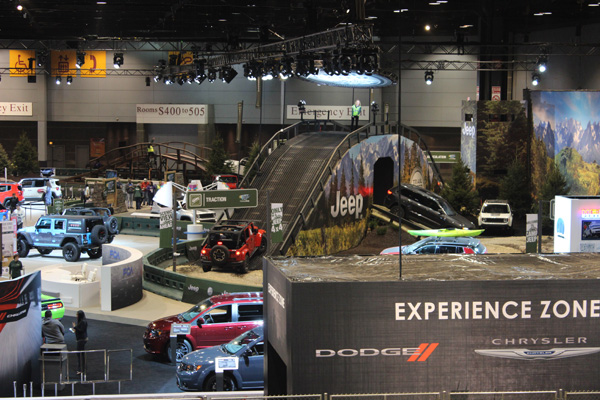 "<div class=""meta image-caption""><div class=""origin-logo origin-image wls""><span>WLS</span></div><span class=""caption-text"">The Jeep test track at the 2017 Chicago Auto Show on Feb. 9, 2017.</span></div>"