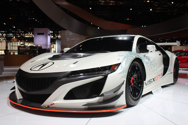 "<div class=""meta image-caption""><div class=""origin-logo origin-image wls""><span>WLS</span></div><span class=""caption-text"">The Acura NSX GT3 on display at the 2017 Chicago Auto Show on Feb. 10, 2017.</span></div>"