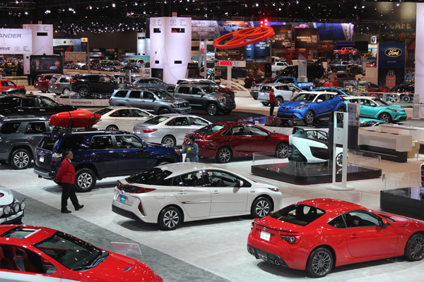 "<div class=""meta image-caption""><div class=""origin-logo origin-image wls""><span>WLS</span></div><span class=""caption-text"">The Toyota exhibit at the 2017 Chicago Auto Show on Feb. 10, 2017.</span></div>"