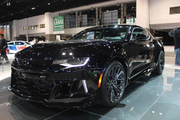 "<div class=""meta image-caption""><div class=""origin-logo origin-image wls""><span>WLS</span></div><span class=""caption-text"">The 2017 Chevrolet Camaro ZL1 on display at the 2017 Chicago Auto Show on Feb. 9, 2017.</span></div>"