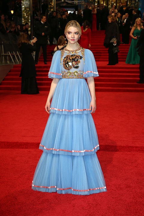 "<div class=""meta image-caption""><div class=""origin-logo origin-image none""><span>none</span></div><span class=""caption-text"">Anya Taylor-Jo arrives at the British Academy Film Awards in London, Sunday, Feb. 12, 2017. (Joel Ryan/Invision/AP)</span></div>"