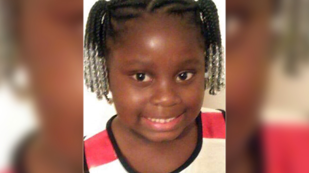 A'yanna Allen was brutally murdered while she slept.
