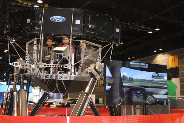 <div class='meta'><div class='origin-logo' data-origin='WLS'></div><span class='caption-text' data-credit=''>Attendees test out the simulation of the world-famous 24 Hours of Le Mans endurance course at the 2017 Chicago Auto Show at McCormick Place on Feb. 9, 2017.</span></div>