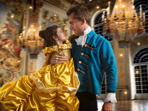 "<div class=""meta image-caption""><div class=""origin-logo origin-image none""><span>none</span></div><span class=""caption-text"">Commercial photographer Josh Rossi gave his daughter, Nellee, a magical ""Beauty and the Beast"" photo shoot she'd cherish forever. (@joshrossiphoto/Instagram)</span></div>"