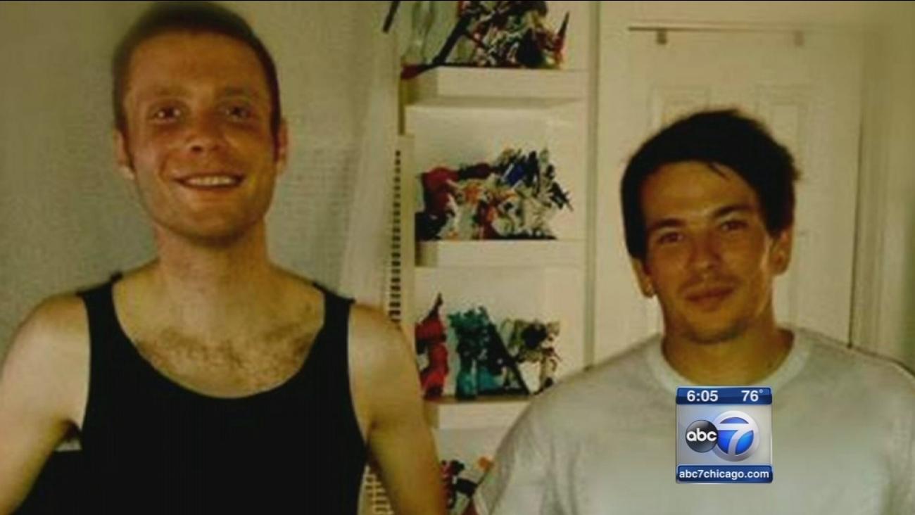 2 accused of setting minks loose on Illinois farm