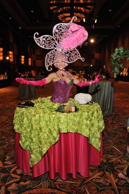 "<div class=""meta image-caption""><div class=""origin-logo origin-image ktrk""><span>KTRK</span></div><span class=""caption-text"">The American Heart Association's (AHA) Secret Garden themed Heart Ball.</span></div>"