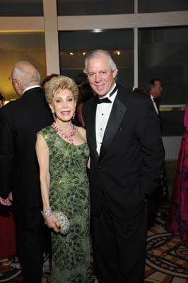 "<div class=""meta image-caption""><div class=""origin-logo origin-image ktrk""><span>KTRK</span></div><span class=""caption-text"">Margaret Margaret Alkek Williams and Dr. Robert C. Robbins at the Secret Garden themed Heart Ball.</span></div>"