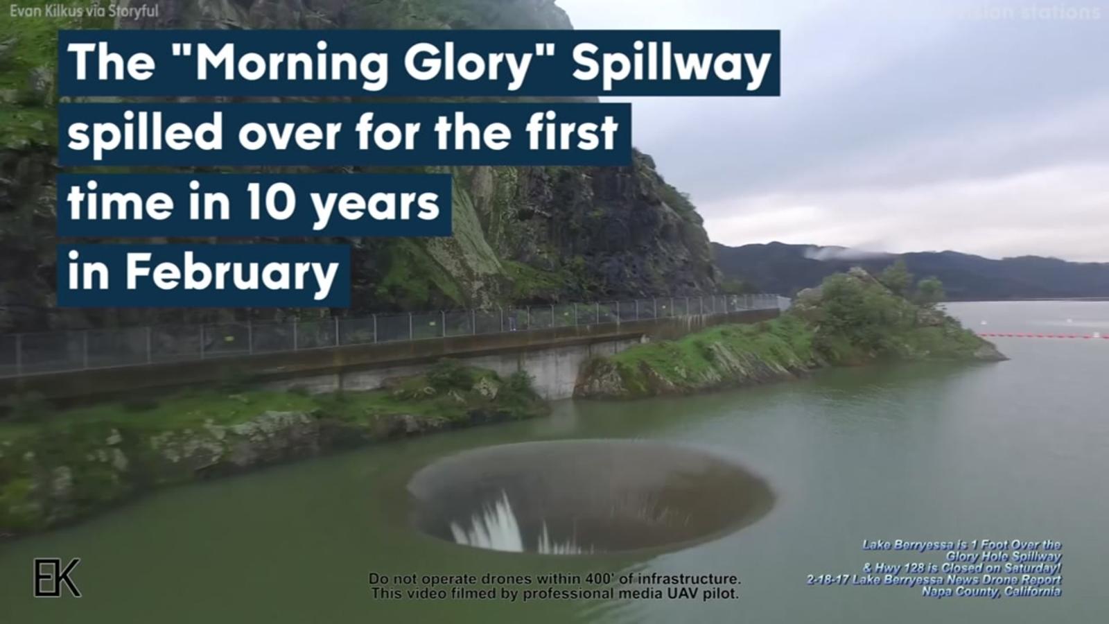 Glory hole inland empire