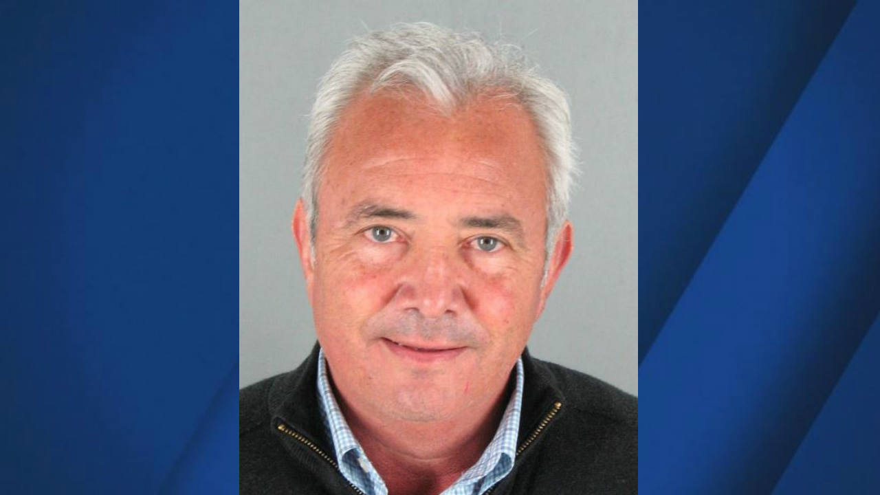 SFFD Battalion Chief Sam Romero is seen in this undated image.