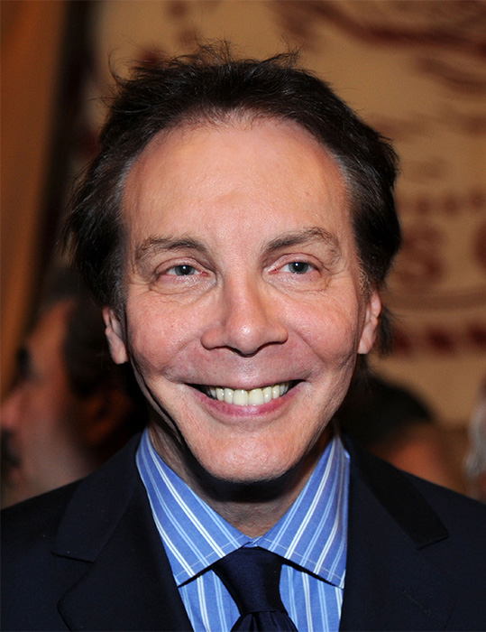 "<div class=""meta image-caption""><div class=""origin-logo origin-image none""><span>none</span></div><span class=""caption-text"">Alan Colmes, television host and political commentator, has died. He was 66. (Ilya S. Savenok/Getty)</span></div>"