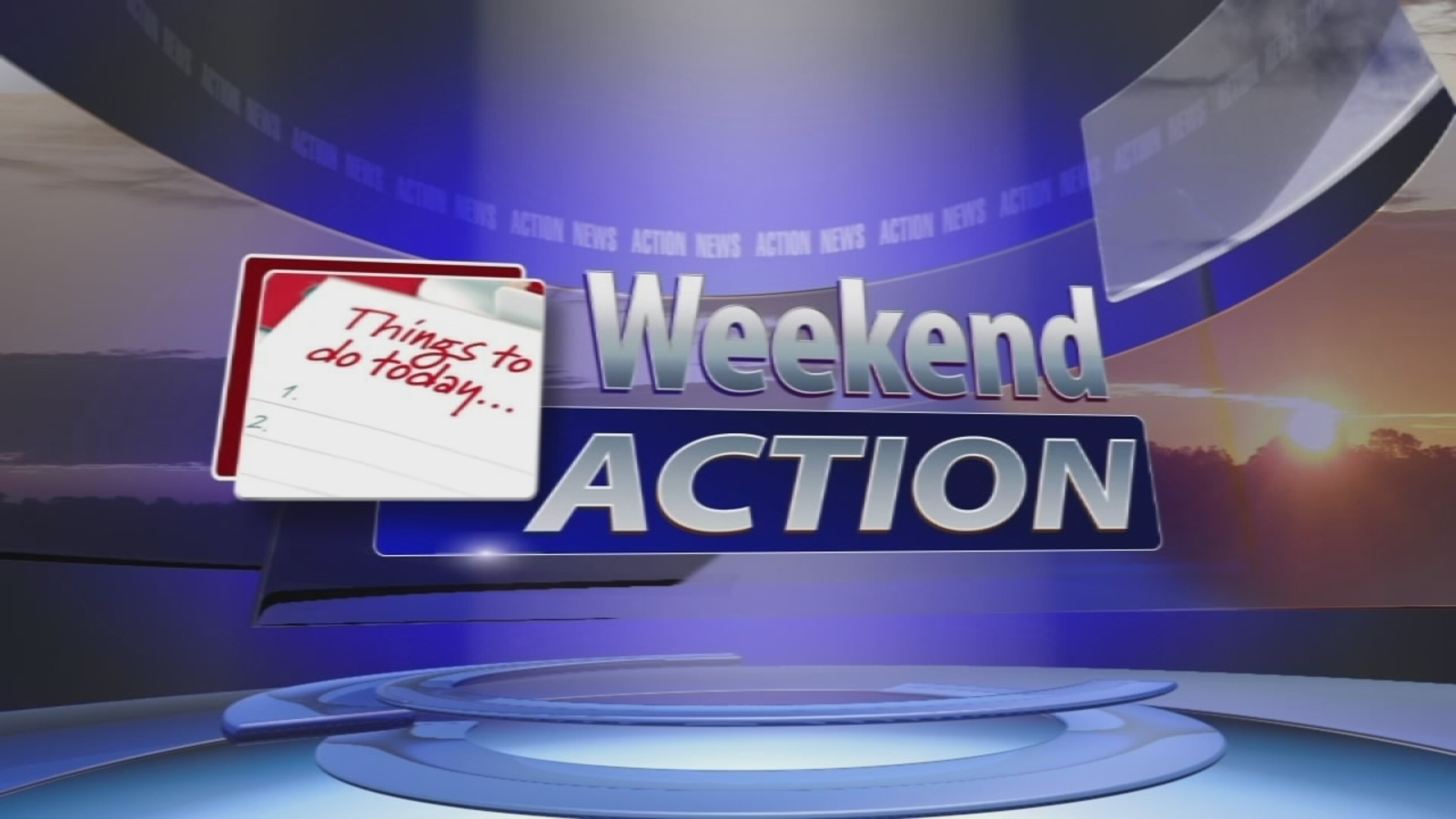 Weekend Action | 6abc com