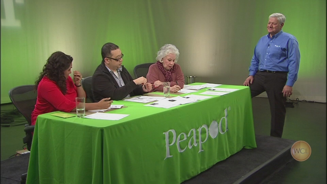 Peapod's Next Best: Semi-Finalist Showdown | abc7chicago com