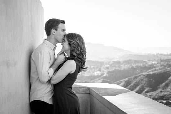 <div class='meta'><div class='origin-logo' data-origin='none'></div><span class='caption-text' data-credit='M. Hart Photography'>'La La Land' engagement photos are as romantic as the movie</span></div>