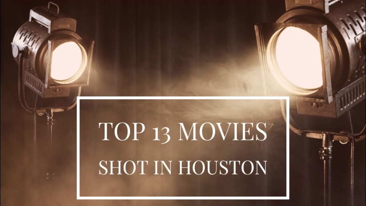 Hollywood in Houston: Top 13 films made in the Bayou City | abc13.com