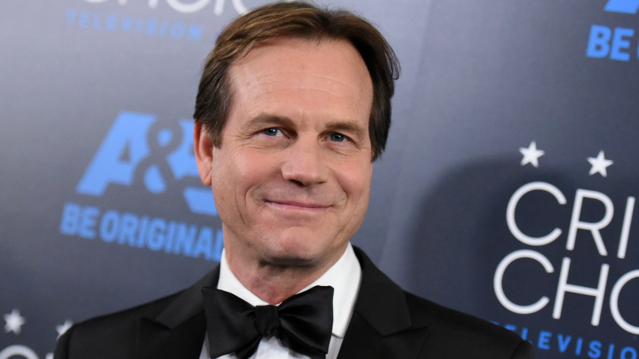 Bill Paxton arrives at the Critics' Choice Television Awards at the Beverly Hilton hotel on Sunday, May 31, 2015, in Beverly Hills, Calif.