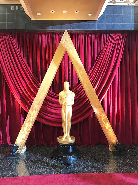 "<div class=""meta image-caption""><div class=""origin-logo origin-image none""><span>none</span></div><span class=""caption-text"">Golden Oscar statues are seen before the ceremony on Sunday, Feb. 26, 2017.</span></div>"