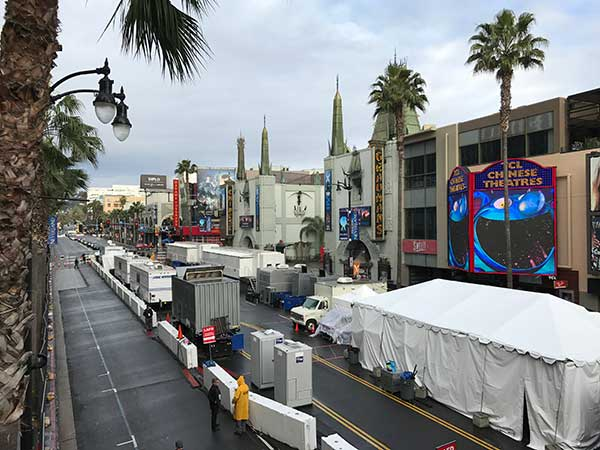 "<div class=""meta image-caption""><div class=""origin-logo origin-image none""><span>none</span></div><span class=""caption-text"">Crews are seen in Hollywood making last-minute preparations on Oscar Sunday, Feb. 26, 2017.</span></div>"