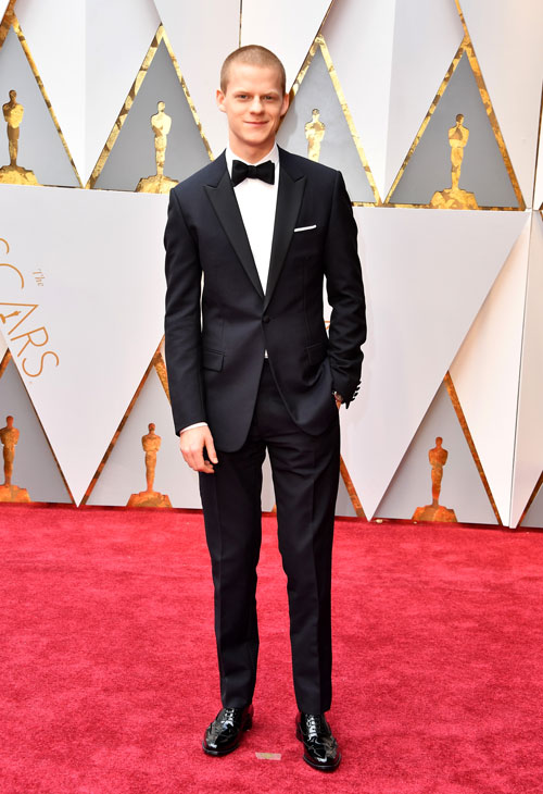 """<div class=""""meta image-caption""""><div class=""""origin-logo origin-image none""""><span>none</span></div><span class=""""caption-text"""">Actor Lucas Hedges attends the 89th Annual Academy Awards at Hollywood & Highland Center on February 26, 2017 in Hollywood, California. (Photo by Steve Granitz/WireImage)</span></div>"""