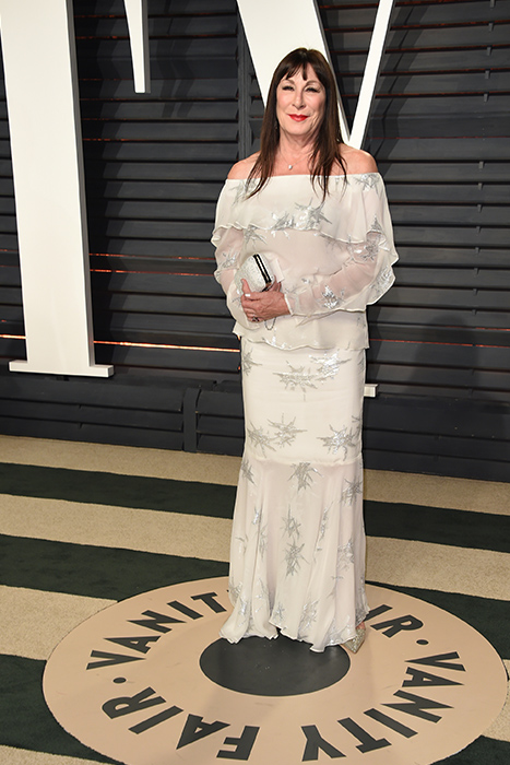 "<div class=""meta image-caption""><div class=""origin-logo origin-image ap""><span>AP</span></div><span class=""caption-text"">Anjelica Huston arrives at the Vanity Fair Oscar Party on Sunday, Feb. 26, 2017, in Beverly Hills, Calif. (Evan Agostini/Invision/AP)</span></div>"