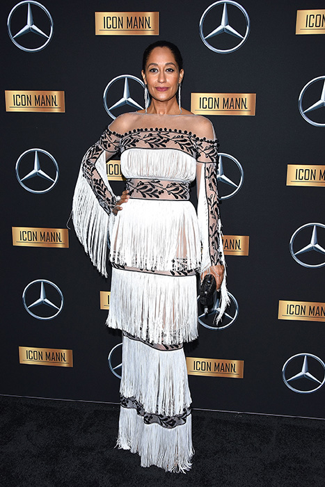 "<div class=""meta image-caption""><div class=""origin-logo origin-image none""><span>none</span></div><span class=""caption-text"">Tracee Ellis Ross attends the Mercedes-Benz x ICON MANN 2017 Academy Awards Viewing Party at Four Seasons Hotel Los Angeles at Beverly Hills on February 26, 2017 in Los Angeles. (Araya Diaz/WireImage/Getty)</span></div>"