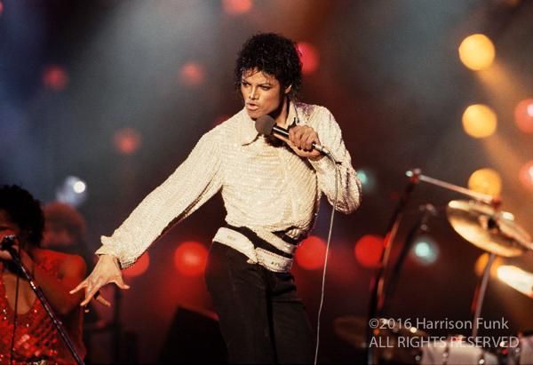 "<div class=""meta image-caption""><div class=""origin-logo origin-image none""><span>none</span></div><span class=""caption-text"">Michael Jackson onstage during the 1984 Victory Tour. (Harrison Funk/ALL RIGHTS RESERVED)</span></div>"