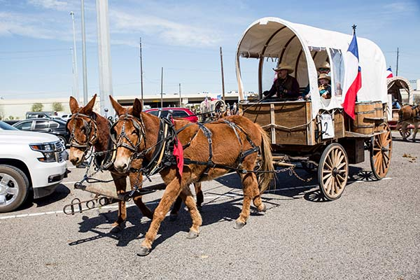 "<div class=""meta image-caption""><div class=""origin-logo origin-image none""><span>none</span></div><span class=""caption-text"">In a tradition dating back to 1959, the Valley Lodge Trail Riders are making their way to Houston.</span></div>"