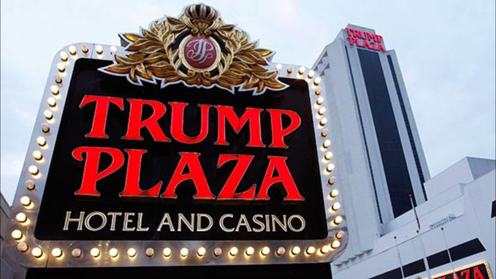 Donald Trump Plaza Hotel