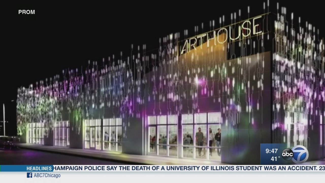 Newsviews Part 1: ArtHouse Gary