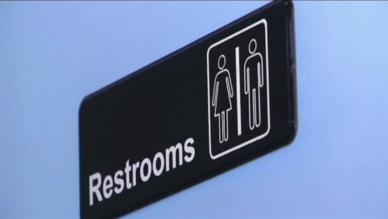 Houston group protests Texas 'bathroom bill' in Austin