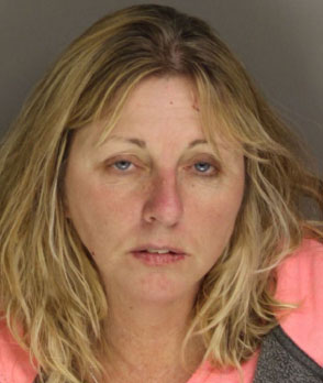 "<div class=""meta image-caption""><div class=""origin-logo origin-image wpvi""><span>WPVI</span></div><span class=""caption-text"">Debra Lewis, 46. The information and mugshots have been provided by the Chester County District Attorney's Office in connection with ""Operation Crushed Ice."" (Chester County District Attorney)</span></div>"