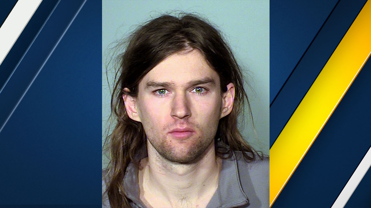 Tim Kaine's son arrested at Trump rally