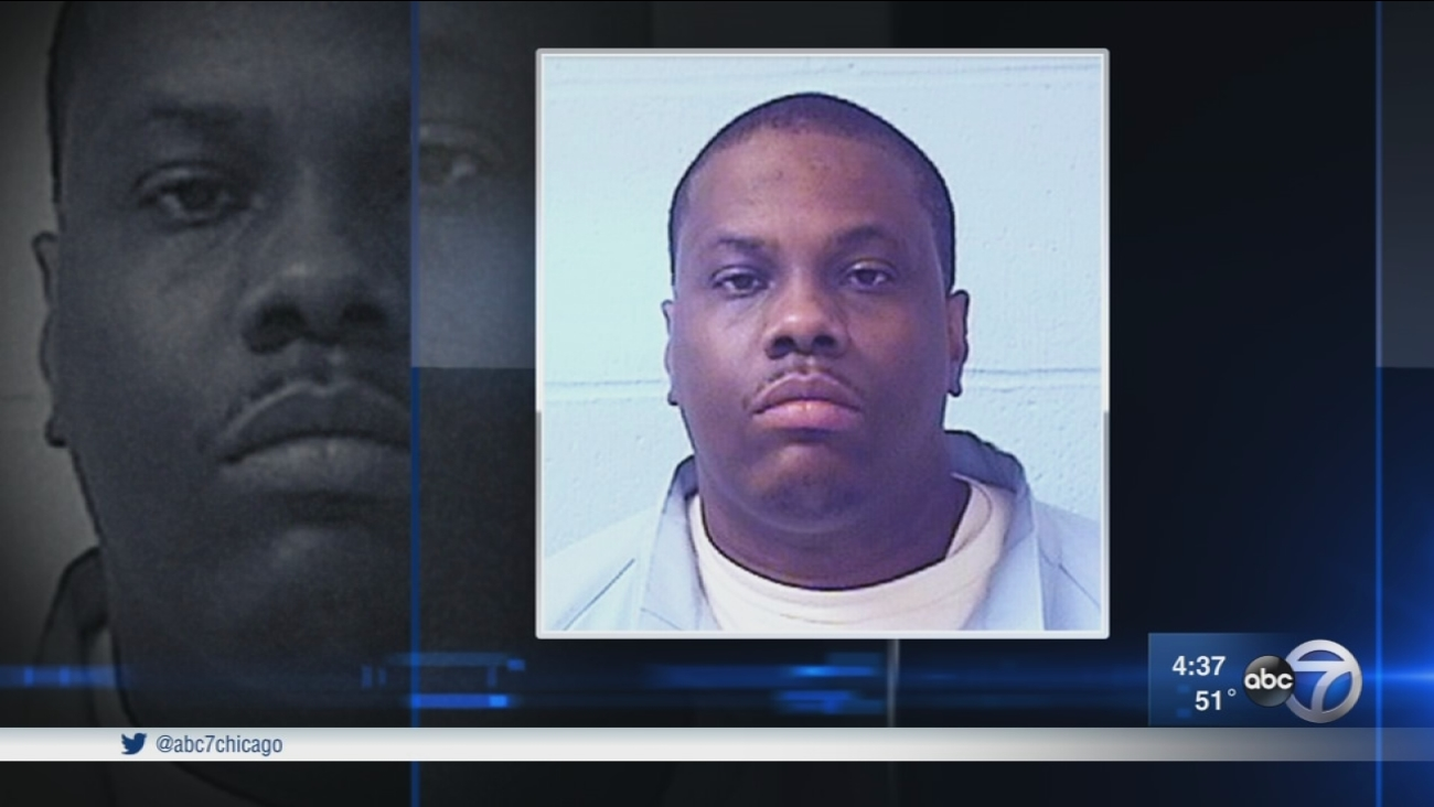 Convicted murderer may get out of jail early
