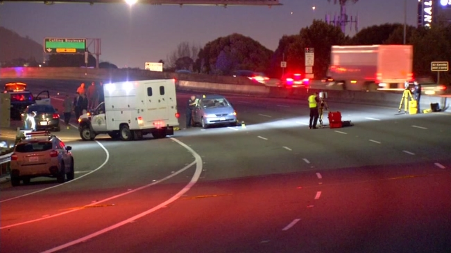 Family: Man who died after I-80 shooting in Richmond was a