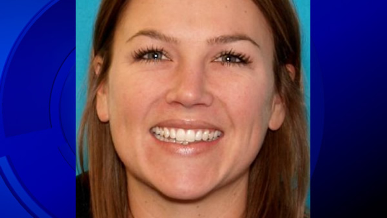 Lauren Soriano from San Francisco, Calif. is seen in this undated image.