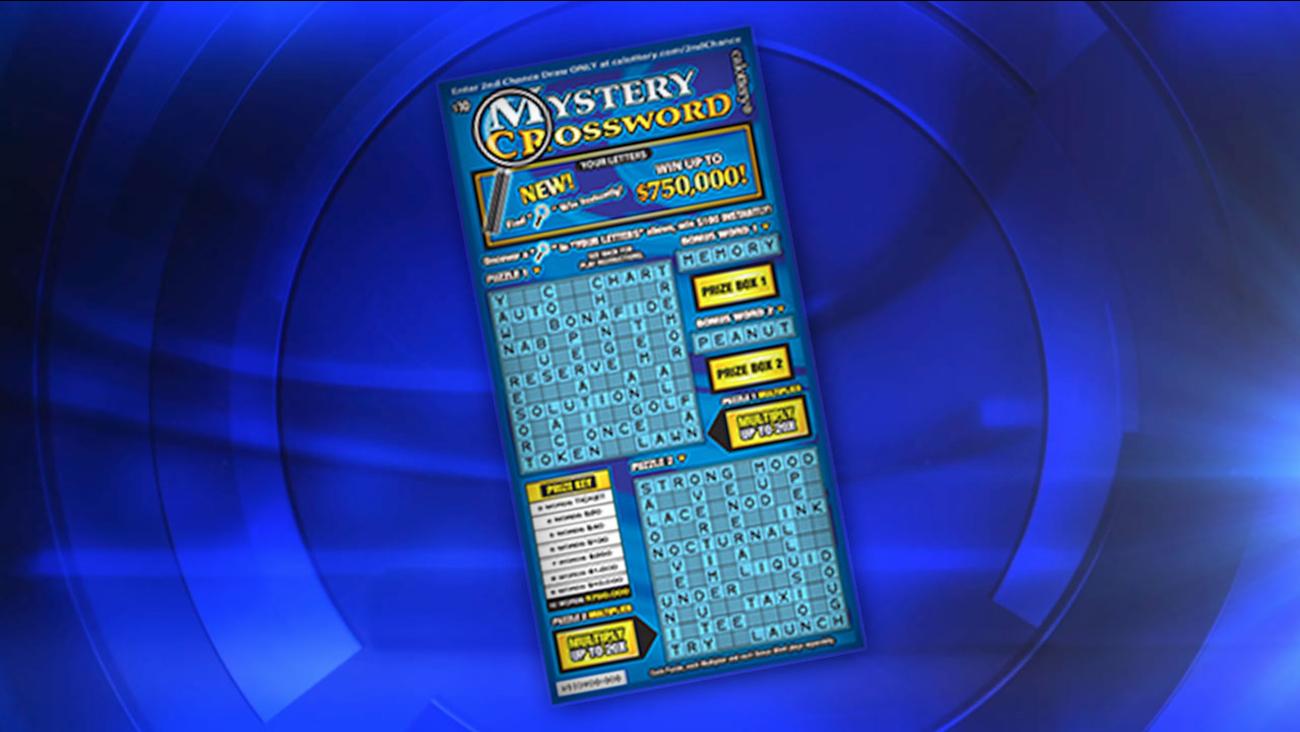 Visalia man wins $750K in California Lotto game, just months