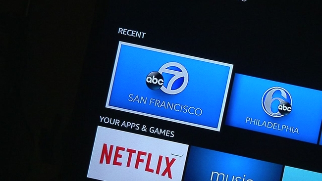 Abc7 News Now Available On Amazon Fire Tv