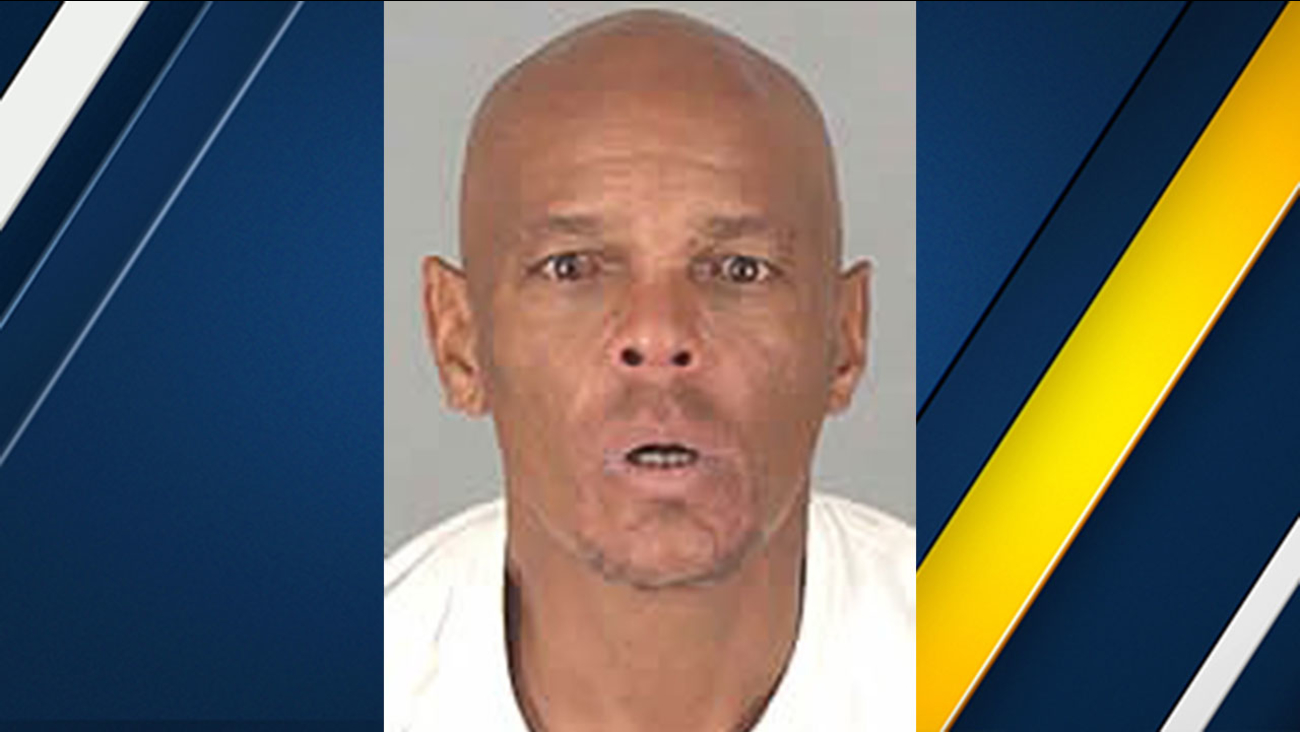 Eric Darlyn Washington, 52, was arrested on suspicion of assault and DUI in Menifee on March 14, 2017.