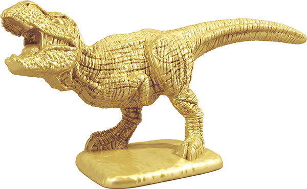 <div class='meta'><div class='origin-logo' data-origin='none'></div><span class='caption-text' data-credit='Monopoly'>The T. rex is a new piece that will be featured as a token in the next generation of the game.</span></div>