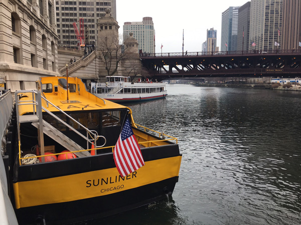 "<div class=""meta image-caption""><div class=""origin-logo origin-image wls""><span>WLS</span></div><span class=""caption-text"">The official Chicago water taxi season kicked off on Monday, March 20, the first day of spring.</span></div>"