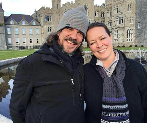 "<div class=""meta image-caption""><div class=""origin-logo origin-image wpvi""><span>wpvi</span></div><span class=""caption-text"">Kurt Cochran and his wife Melissa shown here, were two of the victims in yesterday's attack in London. (Clint Payne/AP)</span></div>"