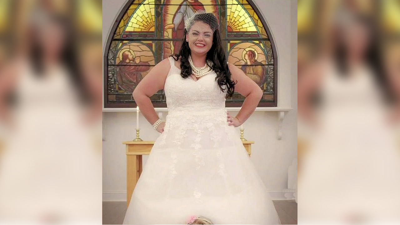 North Carolina Wifes Wedding Dress Accidentally Donated To Goodwill