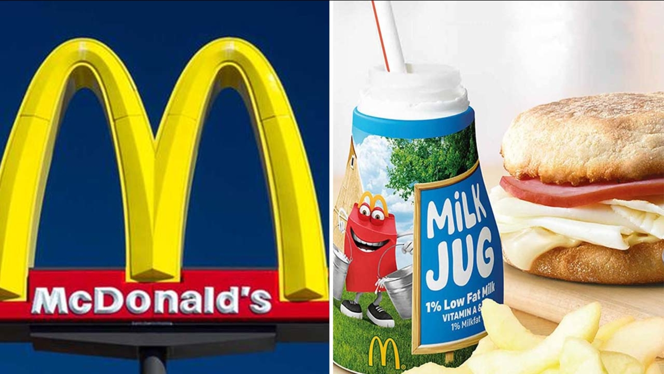 Free Breakfast For Students And Teachers At Mcdonalds For Staar