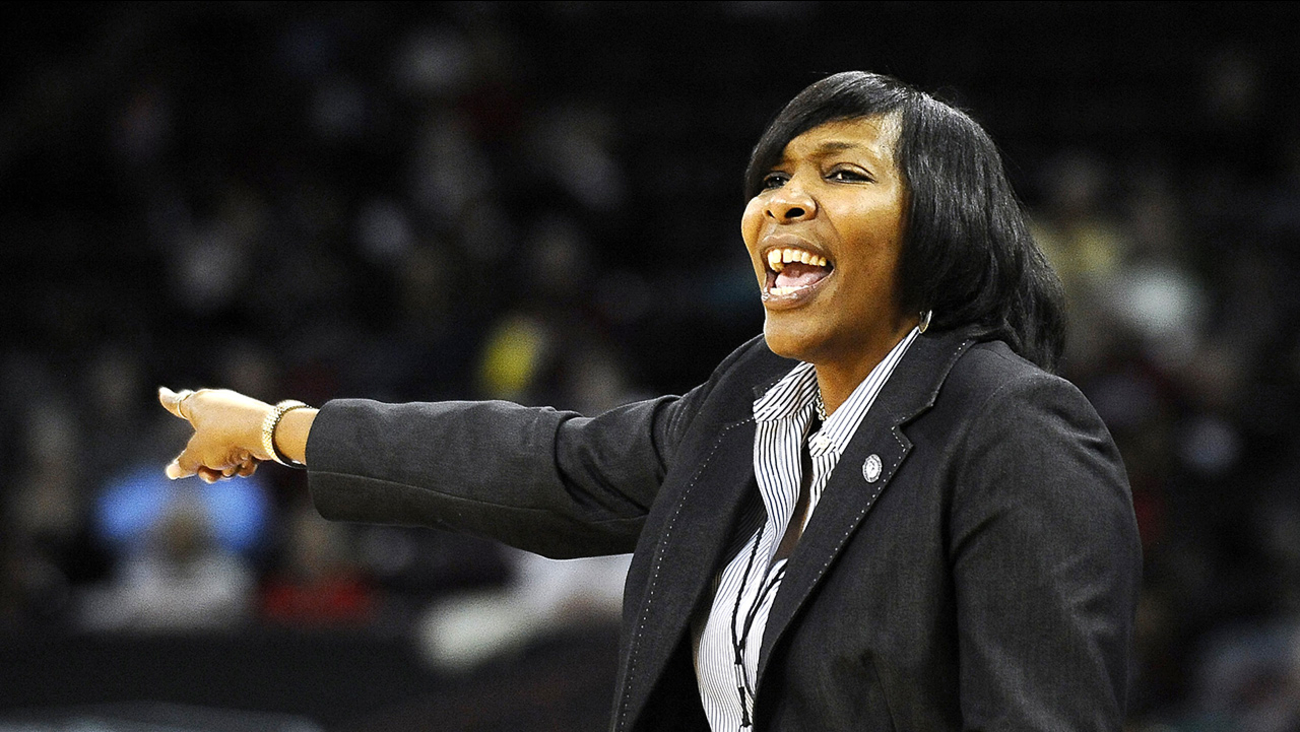 In five seasons as head women's basketball coach at NCCU, Taylor had a win-loss record of 33-113.