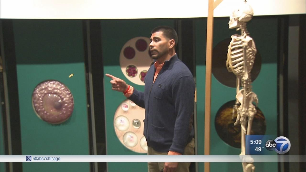 Crown center talk about sex