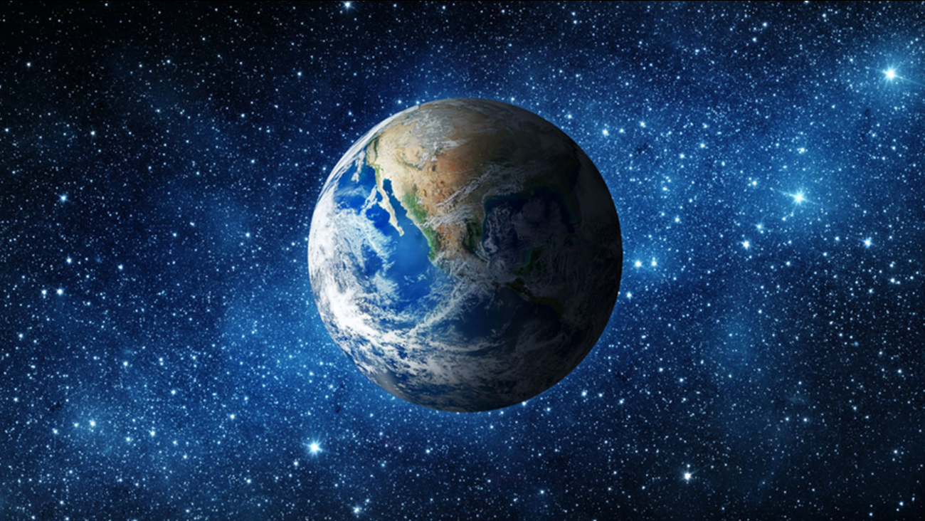 Earth Hour 2019 Global Citizens Asked To Power Down For