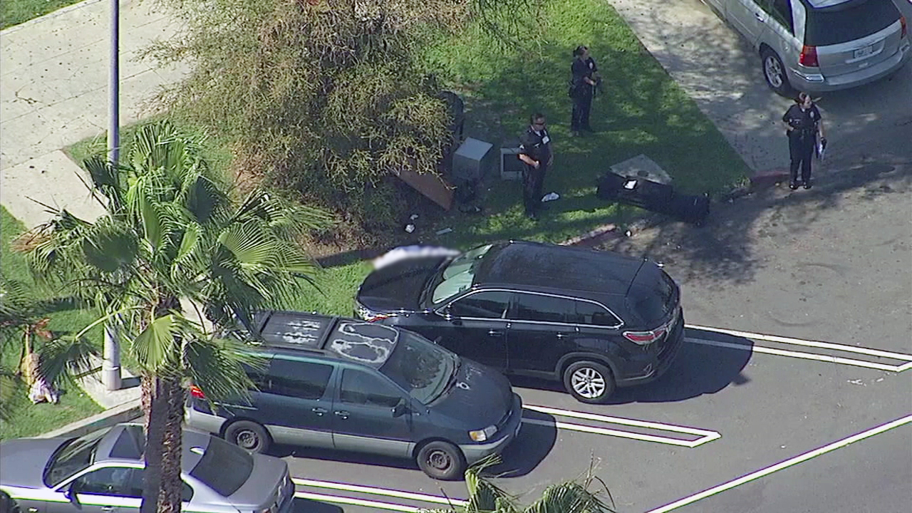 One person was shot and killed in Westlake on Friday, March 24, 2017, according to officials.