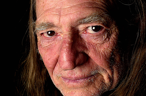 <div class='meta'><div class='origin-logo' data-origin='AP'></div><span class='caption-text' data-credit='AP Photo/Gino Domenico'>Willie Nelson poses in a hotel in New York, Jan. 14, 2002.</span></div>