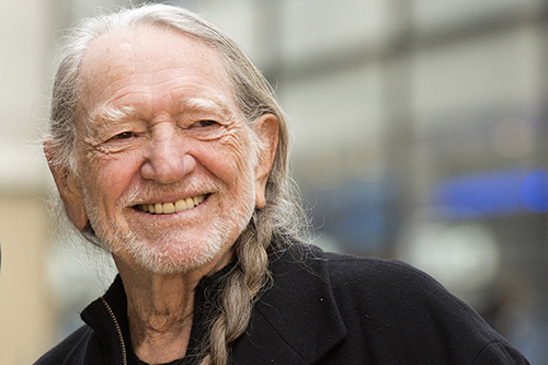<div class='meta'><div class='origin-logo' data-origin='AP'></div><span class='caption-text' data-credit='Photo by Charles Sykes/Invision/AP, file'>Country music legend Willie Nelson on NBC's &#34;Today&#34; show in New York before his eightieth birthday.</span></div>