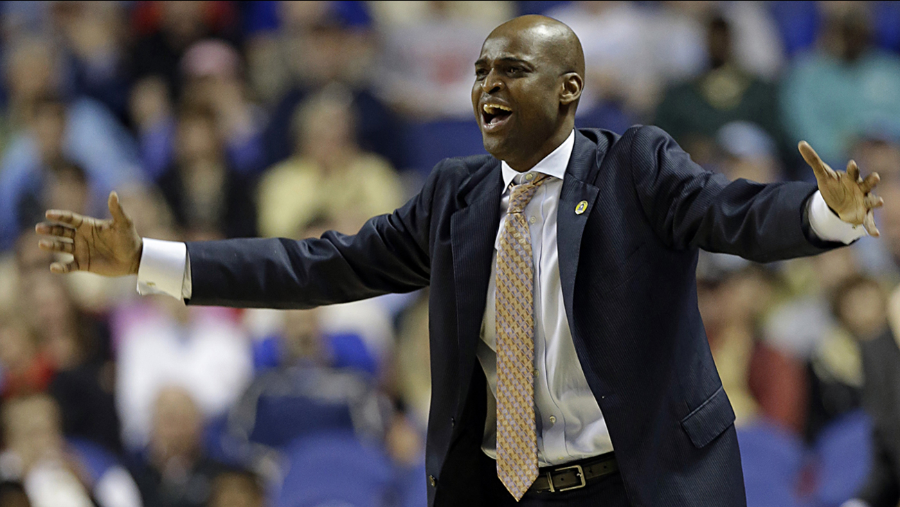 Former Virginia Tech head coach and Miami basketball operations chief James Johnson has joined Kevin Keatts' staff at N.C. State.